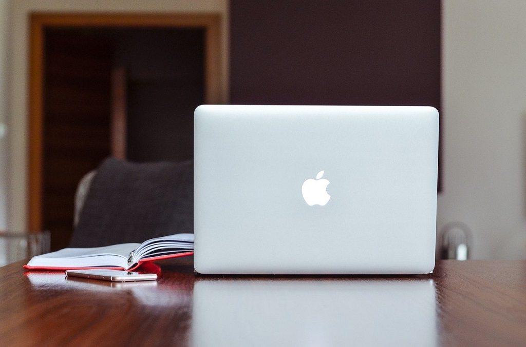 logos más famosos del mundo Apple